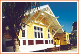 Attractions in Key West Flagler Station