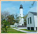 Key West Lighthouse Tourist Attractions
