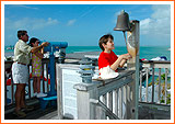 Key West Florida Attractions Shipwreck Museum Tower