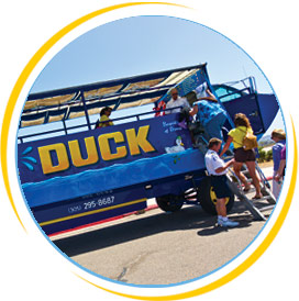 Southernmost Duck Tours